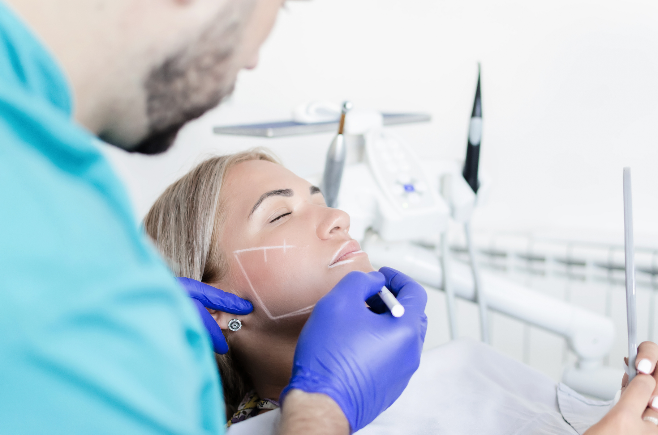 corrective jaw surgeons in hot springs